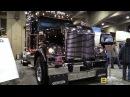 2017 Freightliner 122SD Sleeper Truck with DD16 560hp Engine - Walkaround - 2017 Expocam Montreal