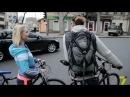Одесса будущего. Велосипед - транспорт будущего