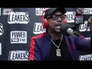 Cyhi The Prynce Freestyle With The LA Leakers | Freestyle 014