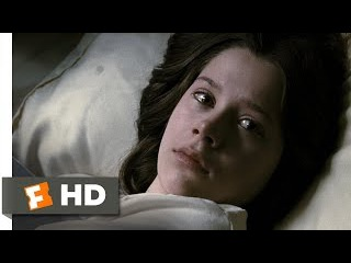 The Possession (5/10) Movie CLIP - Who Are You? (2012) HD