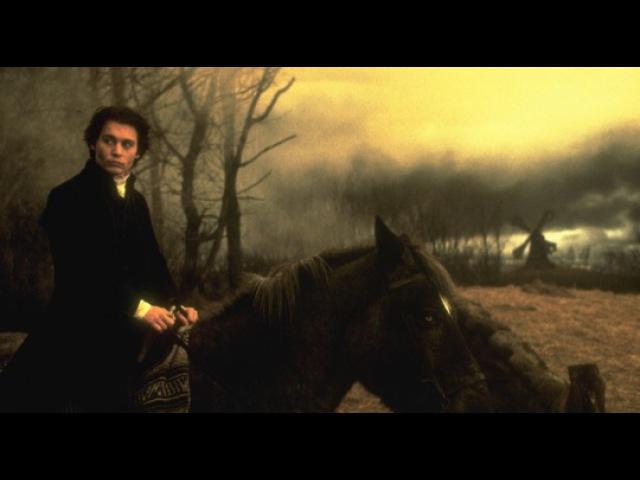 «Сонная Лощина» (1999): Трейлер (русский язык)