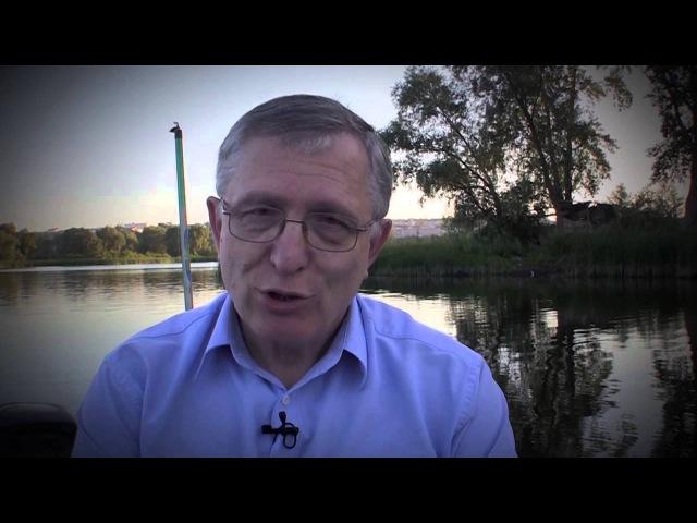 Виктор Семенович Рягузов. Самое важное призвание