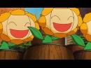 Pokemon: Pikachu Short: Pikachu and Pichu - [Part 24]