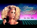 Young and Beautiful in the 80s | Lana Del Rey (Retro Remix)