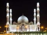 Most Beautiful Athan (Azan) by Mishary Rashid al-Afasy
