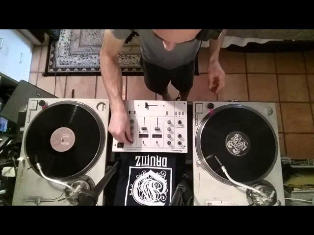 Jo-s Classic Jungle Vinyl Set