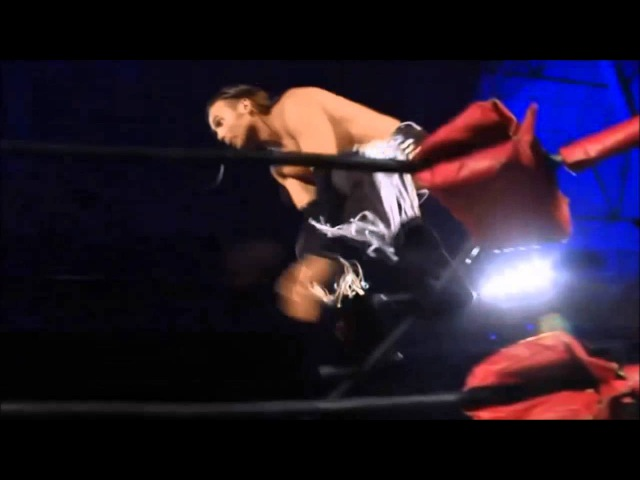 【NJPW】The Young Bucks custom titantron【ROH】