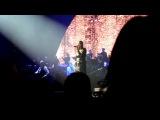 Hans Zimmer Live in Leipzig - Gladiator Theme  24.05.2017
