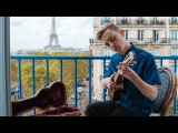 Tourist A Love Song from Paris