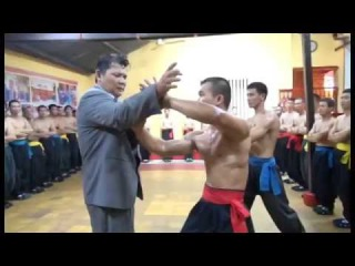 People Are Awesome | Real Kungfu Master Fighting Demonstration
