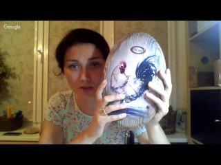 Юлия Голован Сырные дощечки Вживление и подрисовка фона