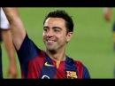 Xavi. The Pass Master