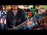 Teen Titans The Judas Contract Alternative Soundtrack - Killer Rock
