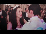 Blair and Chuck - Impossible