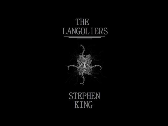 Стивен Кинг - Лангольеры (аудиокнига)