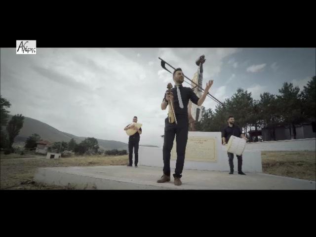 Ντως Καμπάνα | Ntos Kampana (Official Music Video HD)