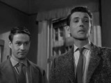 Товар для Каталонии (ГДР 1958) детектив
