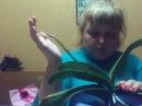 Пересадка орхидей не для слабонерных!!