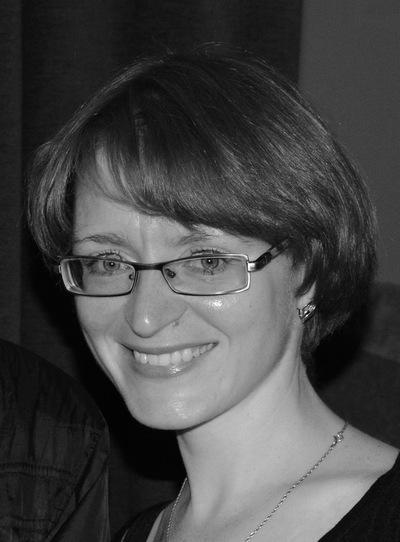 Аня Семенова
