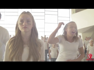 Rise Rio 2016 Summer Olympics by Katy Perry - Cover by One Voice Children s Choir