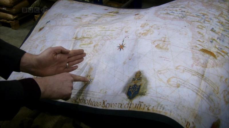 Карты: Власть, Грабеж и Владения (3/3) - Мир На Картах