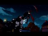 [SHIZA] Красный, Белый, Черный, Желтый (4 сезон) трейлер / RWBY TV4 - trailer [MVO] [2016] [Русская озвучка]