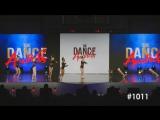 360 Dance - We're into Jazz