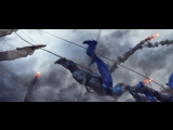 Великая стена - Русский Трейлер (2017)