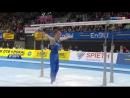 Олег Верняев завоевал золото на этапе Кубка мира по спортивной гимнастике Oleg Verniaiev (UKR) PB AA @ Stuttgart DTB Pokal 2017