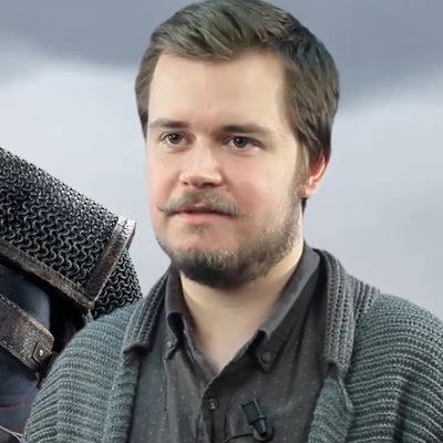 Вадим Богатырский