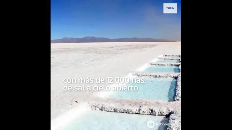 JUJUY (Аргентины )