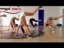 ЭЭ⚜ Класснае школьницы танцуют тверк