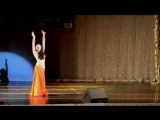 Oriental Astana Festival 2014 Gala Show Alina Malikova 3452