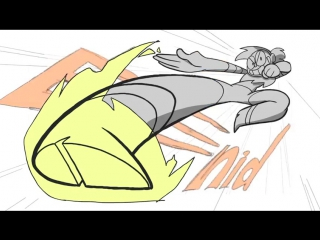 ANIMATIC: OK K.O.! Let's Be Heroes Main Title