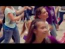 Дискотека Авария - Недетское время г.Иваново флешмоб в ТРЦ Серебряный город