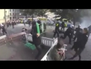 Mikael Esberg Rejdebrants Video aus Schweden - Juli 2017