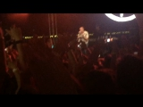 Oxxxymiron - Песенка Гремлина (04.08.16,Одесса)