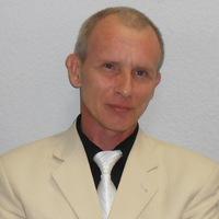 Анкета Сергей Третьяков