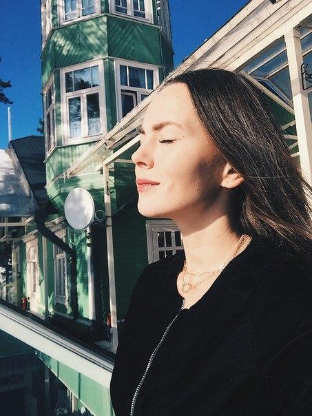 фото из альбома Лены Суховой №3
