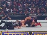 WWF WrestleMania X8 - Kurt Angle vs Kane
