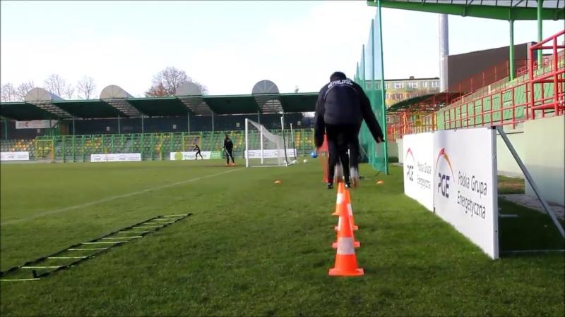 Aghvan Papikyan training