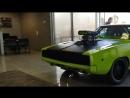 950HP Blown Hemi Charger