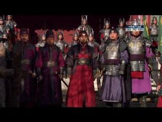 [Сабы Babula / ClubFate] - 21/70 - Мечта Великого Короля / The Great King's Dream (2012-2013/Юж.Корея)