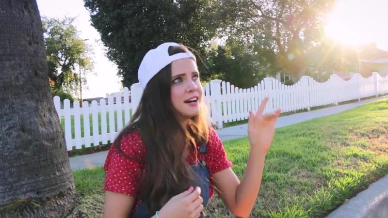 Tiffany Alford сделала летний кавер песни Im the One - DJ Khaled ft. Justin Bieber, Quavo, Chance the Rapper, Lil Wayne » Freewka.com - Смотреть онлайн в хорощем качестве
