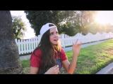 Tiffany Alford сделала летний кавер песни Im the One - DJ Khaled ft. Justin Bieber, Quavo, Chance the Rapper, Lil Wayne