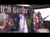Саратовский фолк-рок коллектив Рви Меха