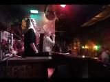 Pauline в клубе Граффити