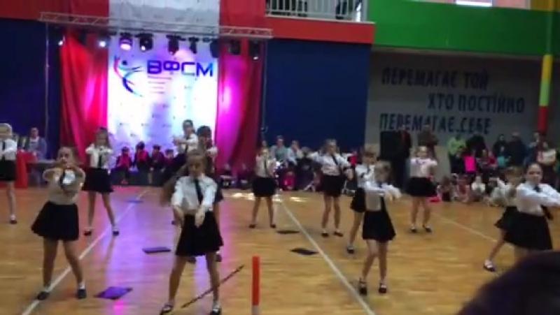 Новий танець