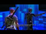PlayStation All-Stars Battle Royale All Rival Scenes Manjit Jhita