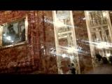 Екатерининский дворец. янтарная комната. (!)